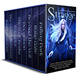 Strange: Not Your Normal Paranormal (English Edition)