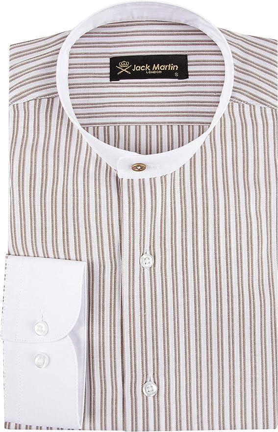 Jack Martin Wedding & Smart Casual Shirts
