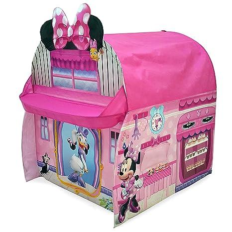 Playhut Disney Minnie Kitchen Play Tent Playtent