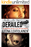 Derailed (Maria Kallio Book 10)