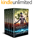 The Aberrants Box Set (Books 1-5)