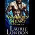 Warrior's Heart: (Iron Portal Paranormal Romance Series)