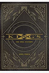 King's X: The Oral History Kindle Edition