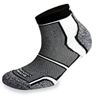 5 Pairs More Mile New York Cushioned Coolmax Sports Running Socks