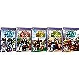 Der Wind in den Weiden - Gesamtedition / Die komplette 65-teilige Serie auf 10 DVDs (Pidax Animation)