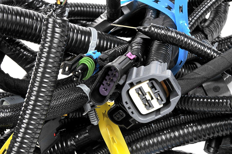 ACDelco 20977155 GM Original Equipment Headlight Wiring Harness