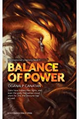 Balance of Power (The Blackened Prophecy) Kindle Edition