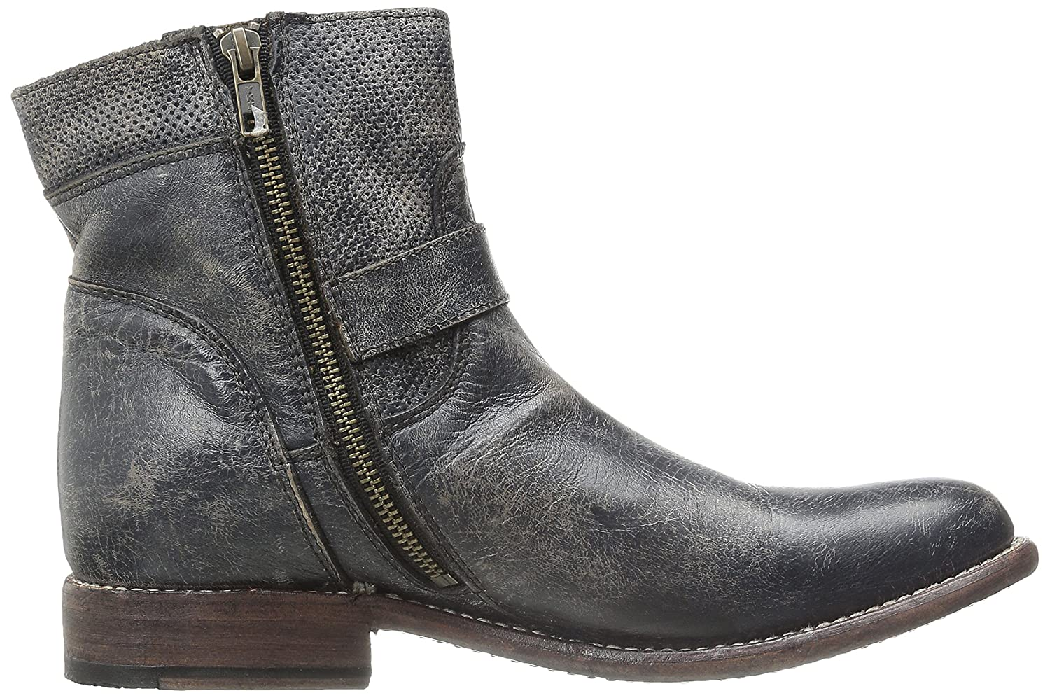 Bed|Stu Women's Becca Boot B0128FVFEE 9.5 B(M) US|Black Lux