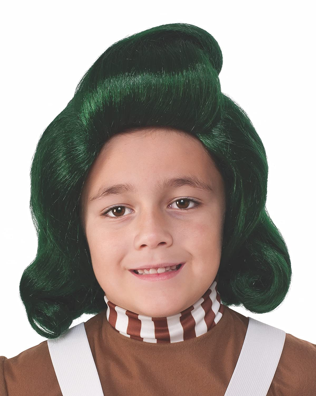 Amazon.com: Rubie's Costume Kids Willy Wonka & The Chocolate ...