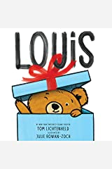 Louis Kindle Edition