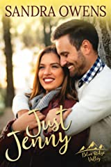 JUST JENNY (Blue Ridge Valley Book 1) Kindle Edition