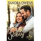 JUST JENNY (Blue Ridge Valley Book 1)