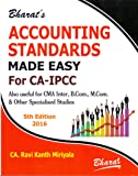 Accounting Standards Made Easy For CA-IPCC