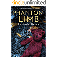 Phantom Limb: A Gripping Psychological Thriller