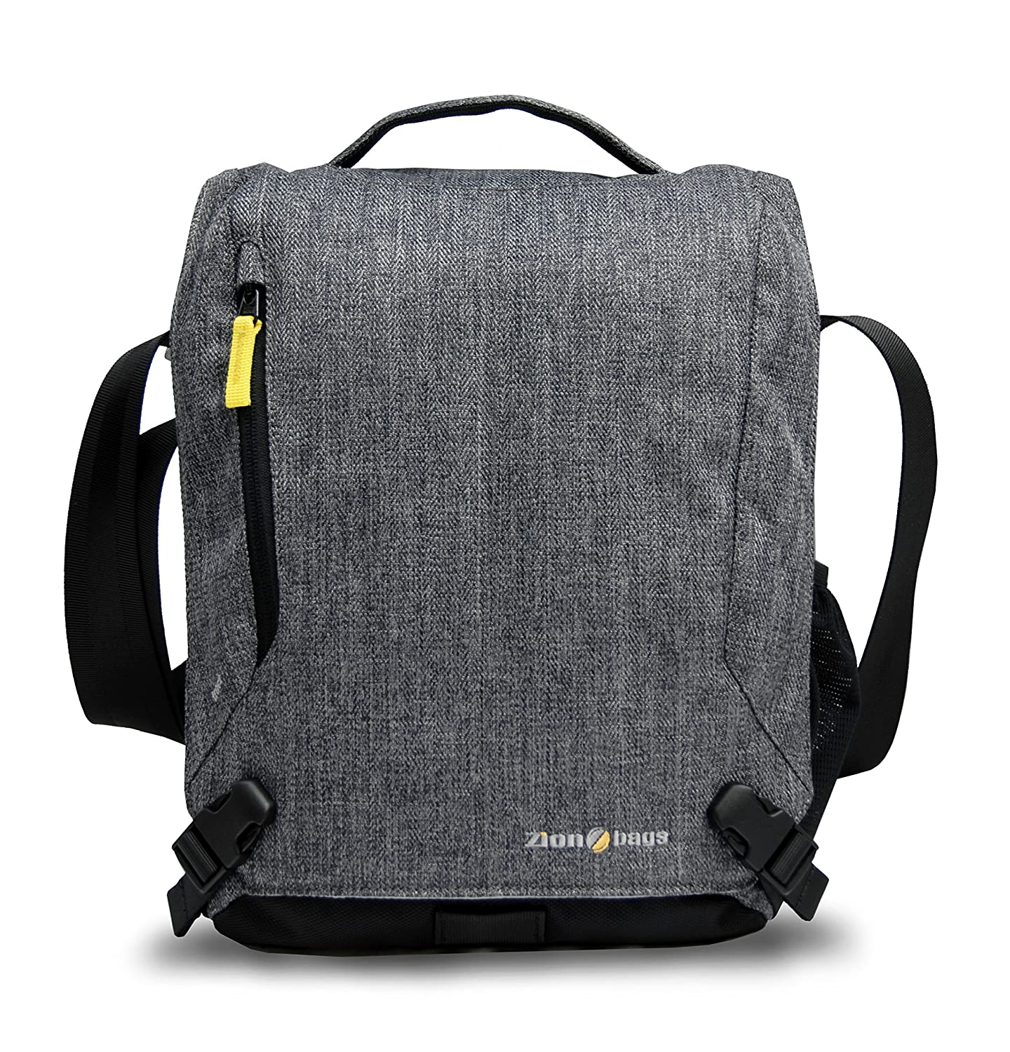 Amazon.com | Zion Bags - Tract Sling Messenger Bag | Messenger Bags