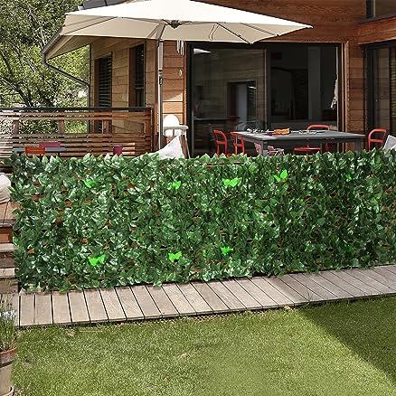Beautiful Siepi Da Vaso Per Terrazzo Pictures - Home Design ...