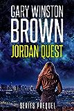 Jordan Quest (A Jordan Quest FBI Thriller Book 0) (English Edition)