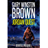 Jordan Quest (A Jordan Quest FBI Thriller Book 0)