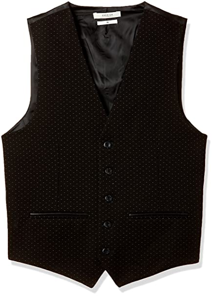 Jack & Jones Men's Waistcoat Men's Suits & Blazers at amazon