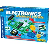Thames and Kosmos Electronics Advanced Circuit Kit