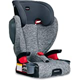 Britax Highpoint 2-Stage Belt-Positioning Booster Car Seat - Highback and Backless | 3 Layer Impact Protection - 40 to 120 Po