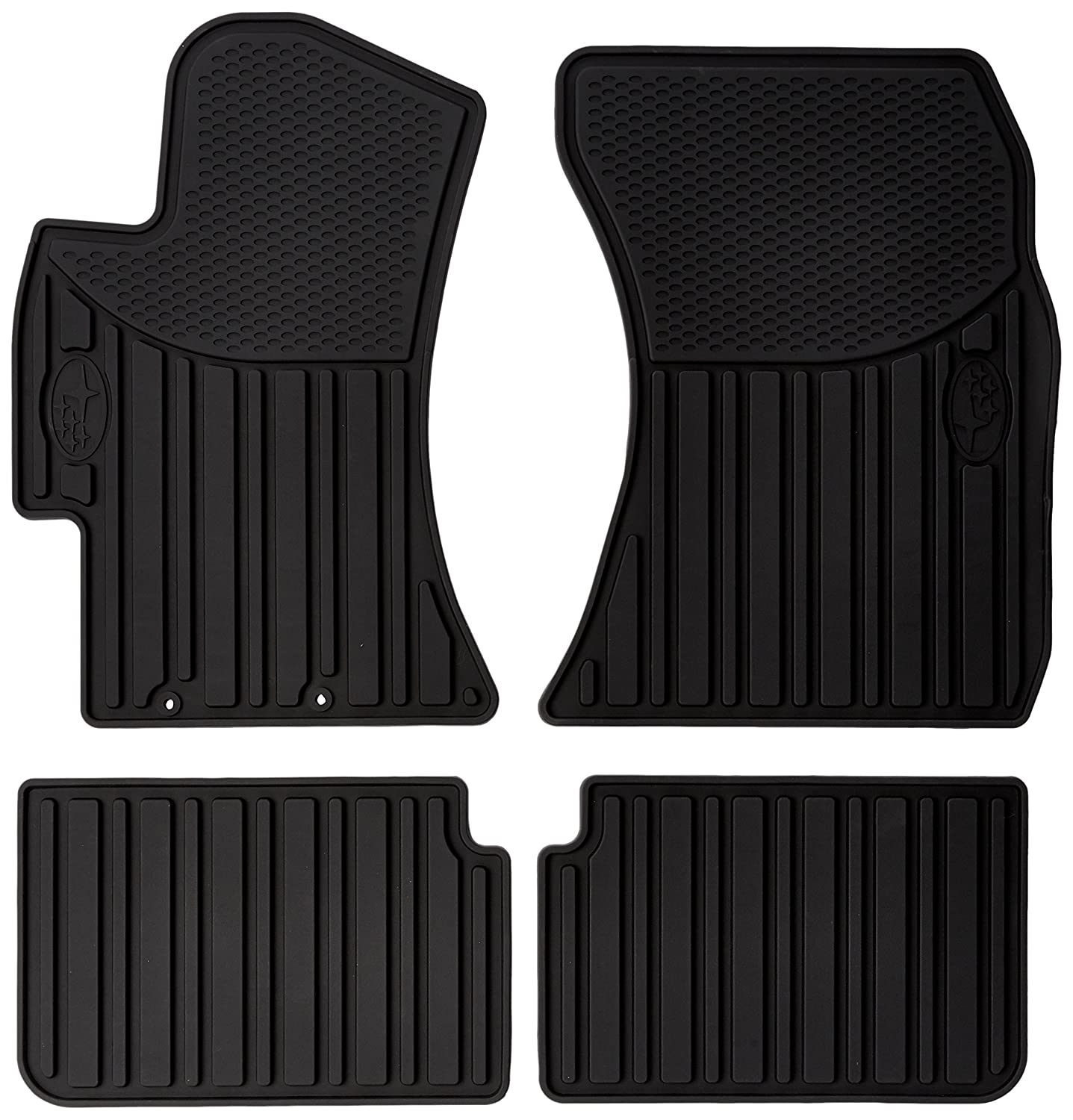 gli monster worklog mat new car mats