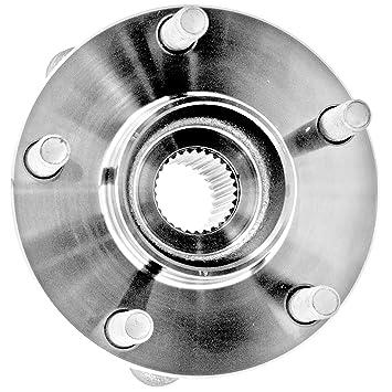 Amazon Com Apdty 513310 Wheel Hub Bearing Assembly Fits Front Left