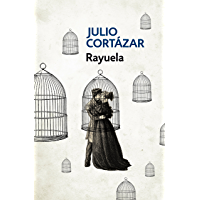 Rayuela (Spanish Edition) book cover