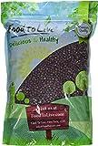 Food to Live Adzuki Beans (4 Pounds)