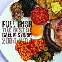 Full Irish: The Best of Gaelic Storm [Importado]
