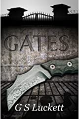 Gates (The Reaper Book 1) Kindle Edition