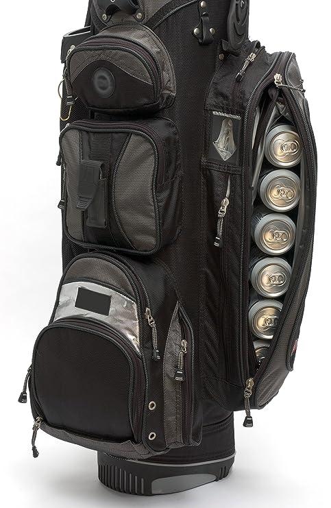 Amazon.com: Caddyswag - Par 6- Refrigerador para bolso ...