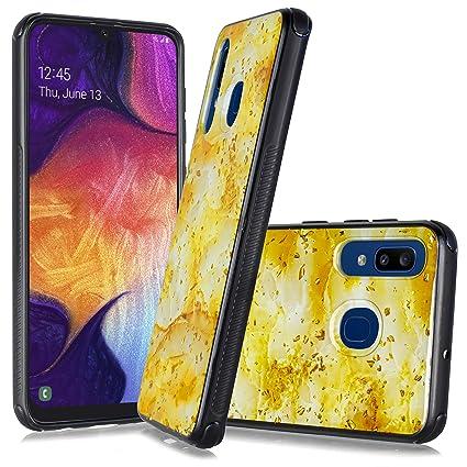 Amazon.com: A10E Funda, el cliente primero para Samsung ...