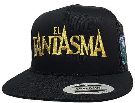 Amazon.com: El fsntasma y la placa de Guatemala sombrero 2 ...
