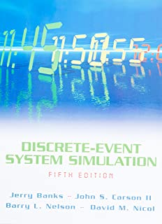Amazon introduction to mathematical programming operations discrete event system simulation 5th edition fandeluxe Choice Image