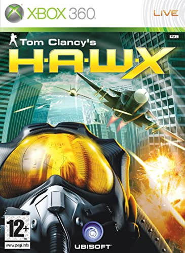 Buy Tom Clancys H A W X  (Xbox 360) Online at Low Prices in