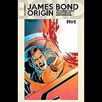 James Bond: Origin (2018-) #5