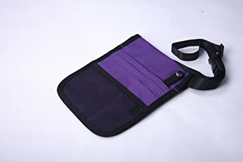 19e90819bf45 Amazon.com : Olin Klein Waist Bag Nurse Pouch For Portable Tool ...