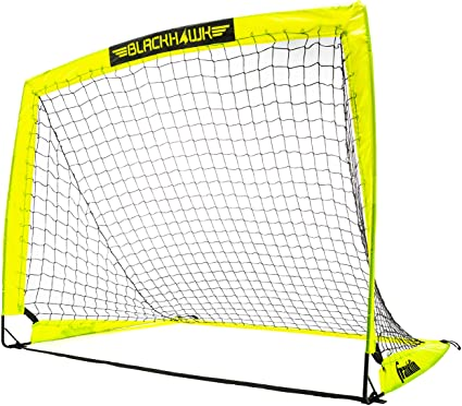 Portable Soccer Goal –  Soccer Net Gift For Soccer Players & Fans