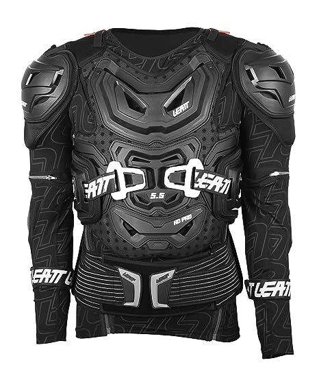 Alpinestars Protector De Pecho Mx Bionic Negro-Gris Xl//Xxxxl, Negro