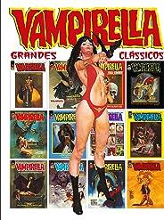 Vampirella. Grandes Clássicos (Vampirella - Grandes Clássicos Livro 1)