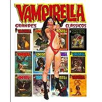 Vampirella. Grandes Clássicos