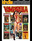 Vampirella. Grandes Clássicos (Vampirella - Grandes Clássicos)