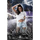Saturn: A Quirky Fated Mate Paranormal Reverse Harem Romance (Solar Mates Book 1)