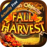 Hidden Object Fall Harvest - Autumn Season Foliage Picture Puzzle Objects Seek & Find FREE Game