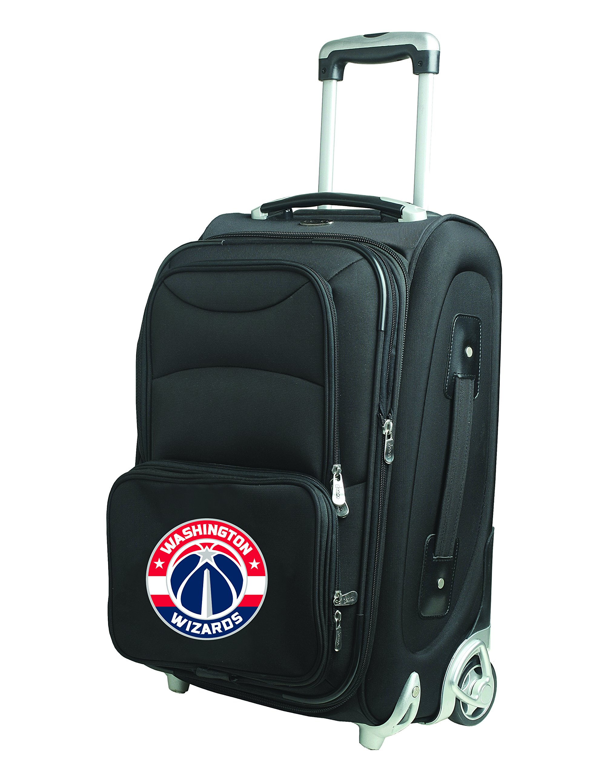 NBA Washington Wizards 21-Inch Carry-On by Denco