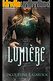 Lumière (The Illumination Paradox Book 1)