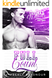 Full Count (Cessna U Wildcats Book 3)
