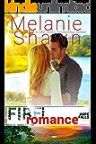 Fire and Romance (A Hope Falls Novel Book 15)