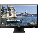 HP 27vx 68,58 cm (27 Zoll) Monitor (VGA, DVI-D, HDMI, 7ms Reaktionszeit) schwarz